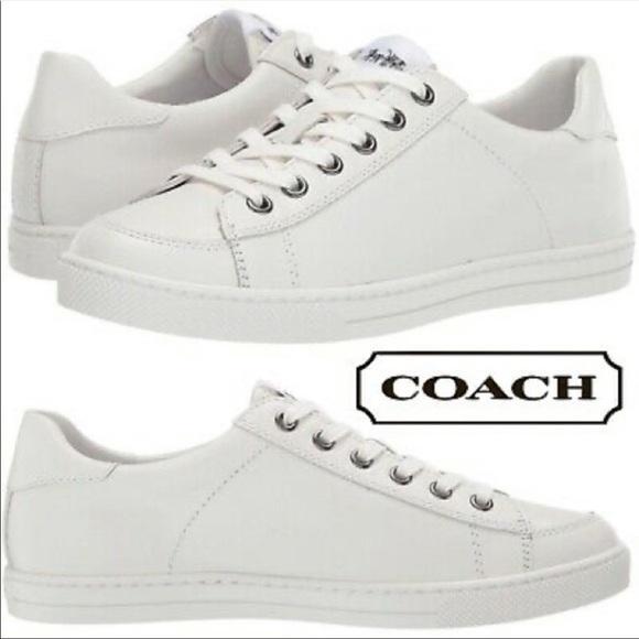 Coach Shoes | Nwb Coach Porter Leather